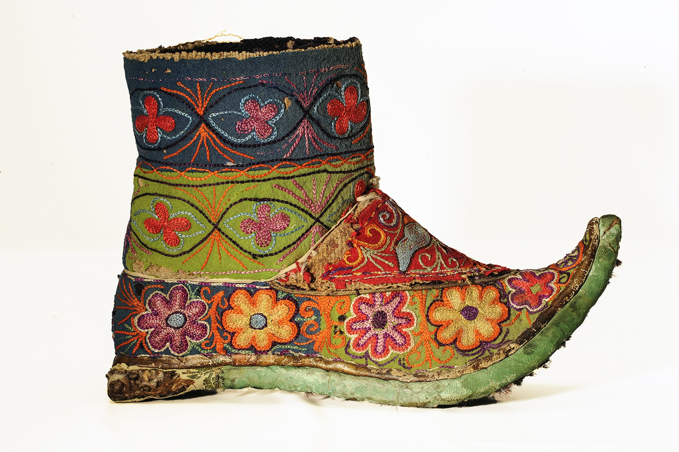 grossiste 14d07 1bfd4 Musée de la chaussure